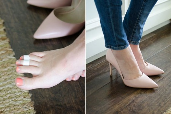 21 trucchi che vi aiuteranno a rendere le vostre scarpe più comode. da43b9a0e28