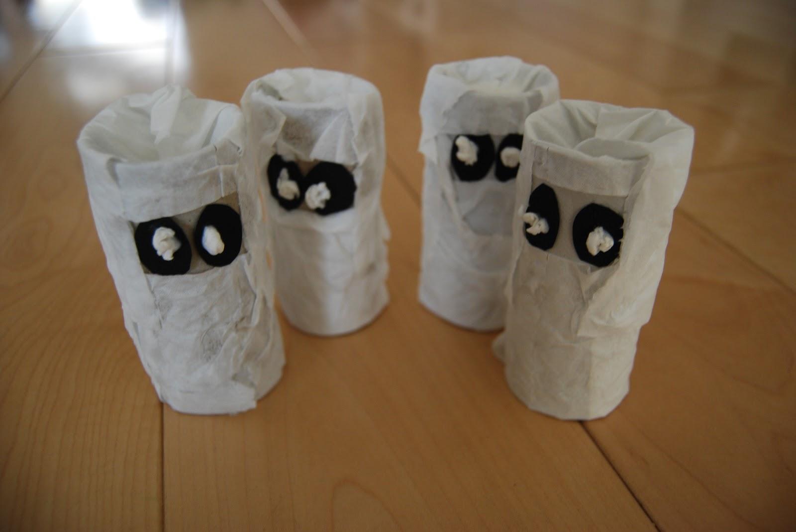 Assez Halloween fai da te: come realizzare tante fantastiche idee  WH09