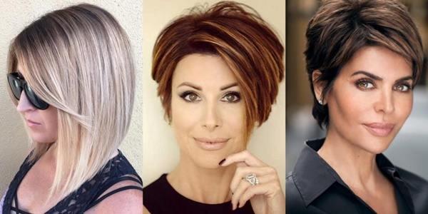 Leggi i trend del 2019 per il taglio e il colore dei capelli